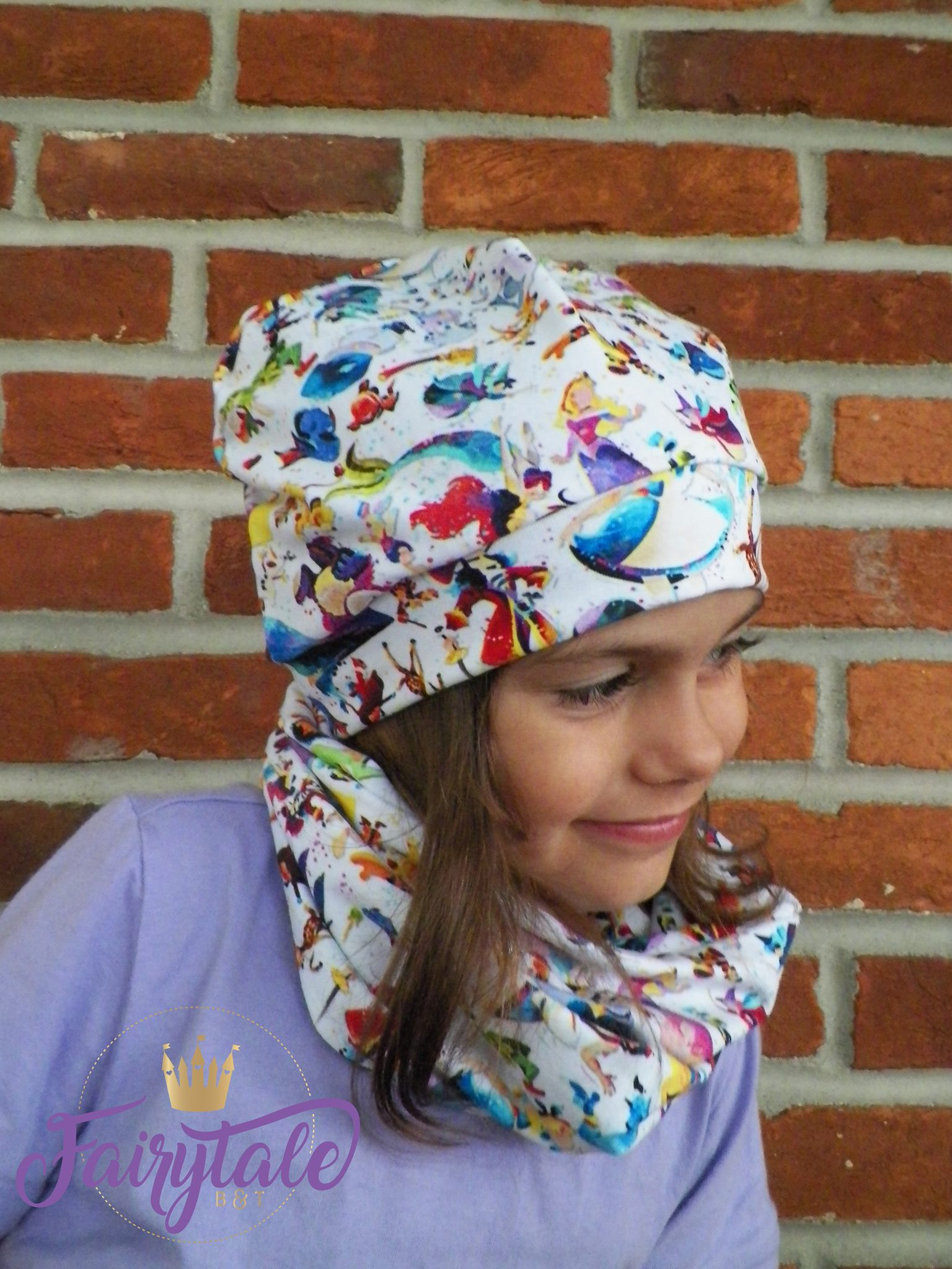Winter Warmers Hat & Snood Sewing Pattern PDF – SPARKLE AND ROAR ...